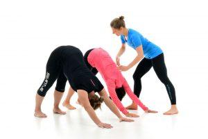 Sanfte Kurse fit & fröhlich Sportscheune