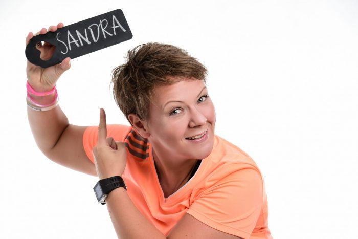 Sandra Hinz fit & fröhlich Sportscheune